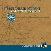 The String Cheese Incident: On the Road: 04-04-02 Austin, TX