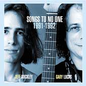 Jeff Buckley: Songs to No One 1991-1992