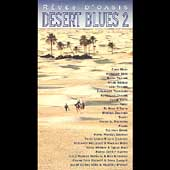 Various Artists: Desert Blues, Vol. 2