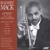 Rodney Mack - Spirit of the Trumpeter