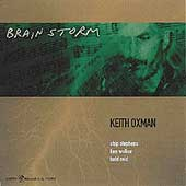 Keith Oxman: Brainstorm