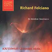 Southwest Chamber Music Composer Portrait Series - Felciano