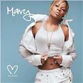 Mary J. Blige: Love & Life
