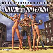 Original Soundtrack: Outlaw Vollyball: Xbox