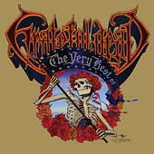 Grateful Dead: The Very Best of Grateful Dead