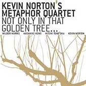 Kevin Norton (Percussion): Not Only In That Golden Tree