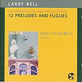 L. Bell: Reminiscences and Reflections / Jonathan Bass