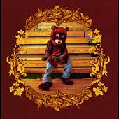 Kanye West (Rap): The College Dropout [Clean] [Edited]