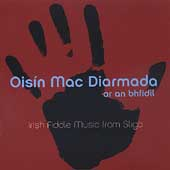 Oisin Mac Diarmada: Ar an Bhfidil: On the Fiddle