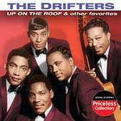 The Drifters (US): Up on the Roof & Other Favorites [Collectables]