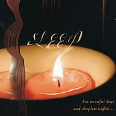 Various Artists: Sleep, Vol. 1