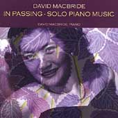 Macbride: In Passing / David Macbride