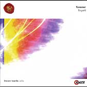 Svyati - Steven Isserlis plays the music of John Tavener