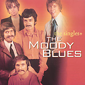 The Moody Blues: The Singles+