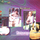 Kyabaat: Dreams: A Musical Journey Across Cultures and Continents