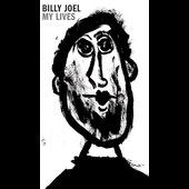 Billy Joel: My Lives