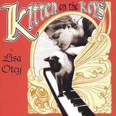 Lisa Otey: Kitten on the Keys