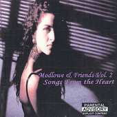 Modlowe: Modlowe & Friends, Vol. 2: Songs from the Heart