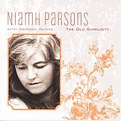 Niamh Parsons: The Old Simplicity *