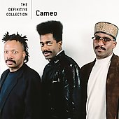 Cameo: The Definitive Collection [Remaster]