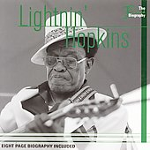 Lightnin' Hopkins: Blues Biography