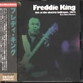 Freddie King: Best Blues Masters (Best Of Live)