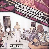 Taj Mahal: Mkutano