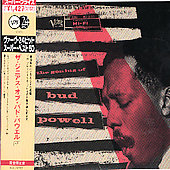 Bud Powell: The Genius of Bud Powell [Remaster]