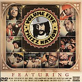 Mac Dre: Thizz Nation, Vol. 5 [PA]