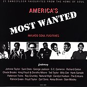 Various Artists: America's Most Wanted