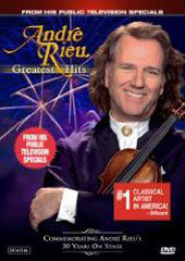 Andre Rieu / Greatest Hits / [DVD]