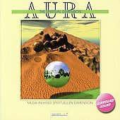 Various Artists: Aura-Spiritual Dimension