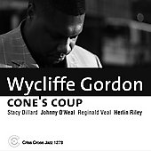 Wycliffe Gordon: Cone's Coup