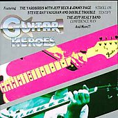 Various Artists: Guitar Heroes
