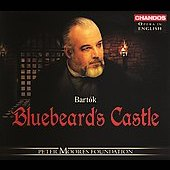 Opera in English - Bartok: Bluebeard's Castle
