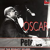 Oscar Peterson: Jazz Biography Series [Remaster]