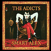The Adicts: Smart Alex [SOS Bonus Tracks]