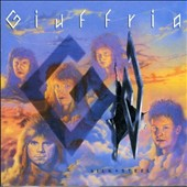 Giuffria: Silk & Steel