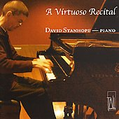 A Virtuoso Recital / David Stanhope