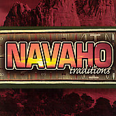 Various Artists: Navaho Traditions