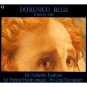 Domenico Belli - Il nuovo stile / Dumestre, Laurens, et al