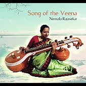 Nirmala Rajasekar: Song of the Veena