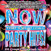 Various Artists: Now Party Hits!