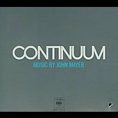 John Mayer (Adult Alternative): Continuum