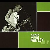 Chris Whitley: On Air: Live
