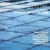 Snell: Chamber Music for Harp / Skaila Kanga, et al