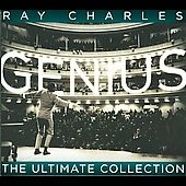 Ray Charles: Genius: The Ultimate Collection
