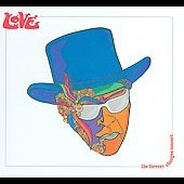 Love/Arthur Lee & Love: The Forever Changes Concert [CD/DVD] [Spec] [Digipak]
