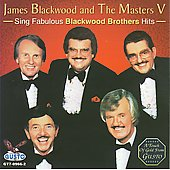 James Blackwood: Sing Fabulous Blackwood Brothers Hits *