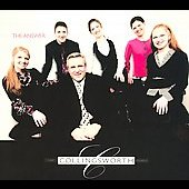 The Collingsworth Family: The Answer [Digipak]